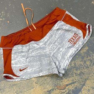 Nike Texas University Longhorns Shorts 34671X-TX5